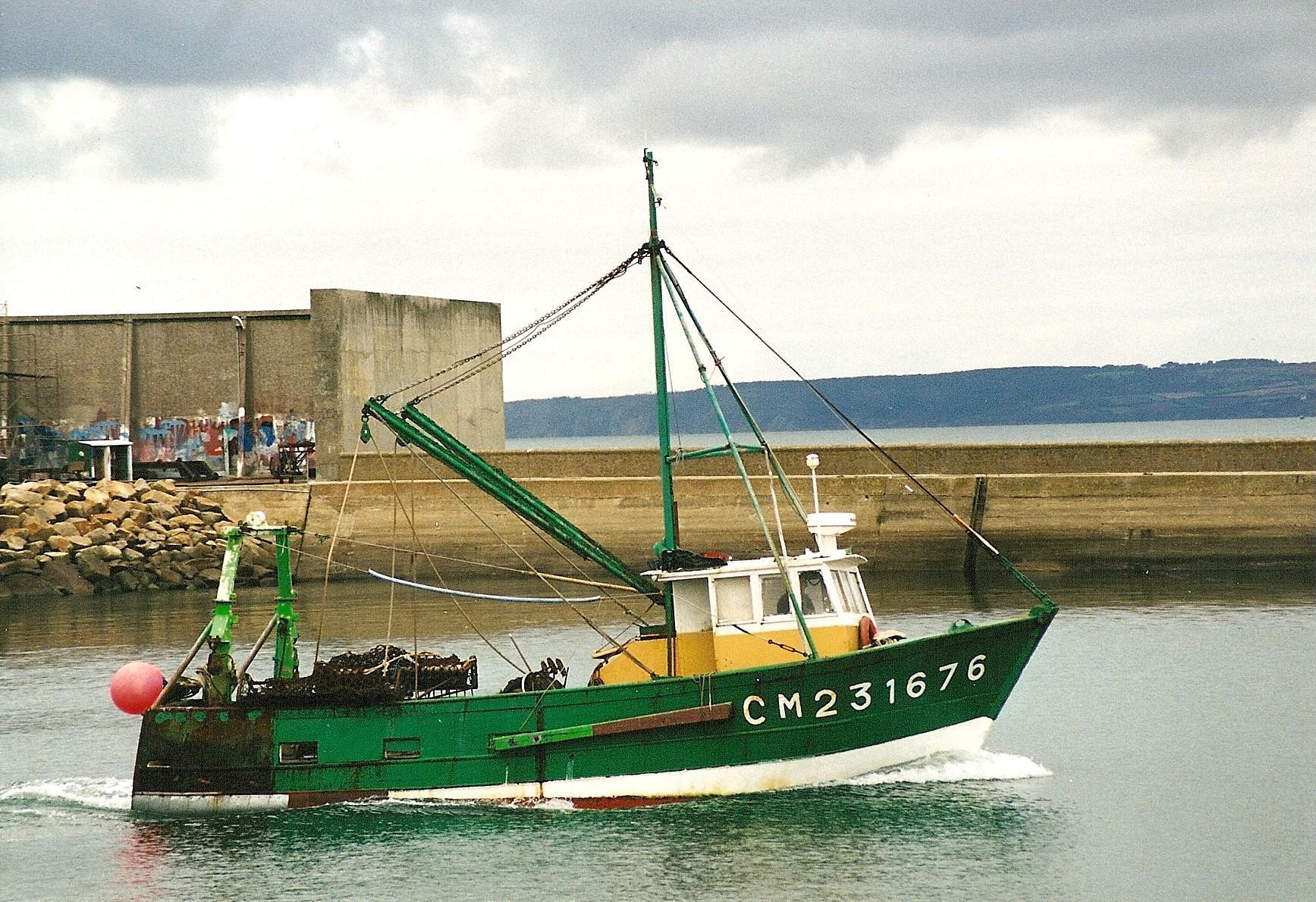 Cm1 006 l ocean a