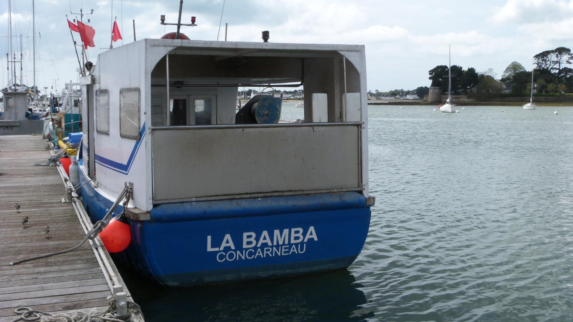 La bamba cc571972 b fabrice roperch