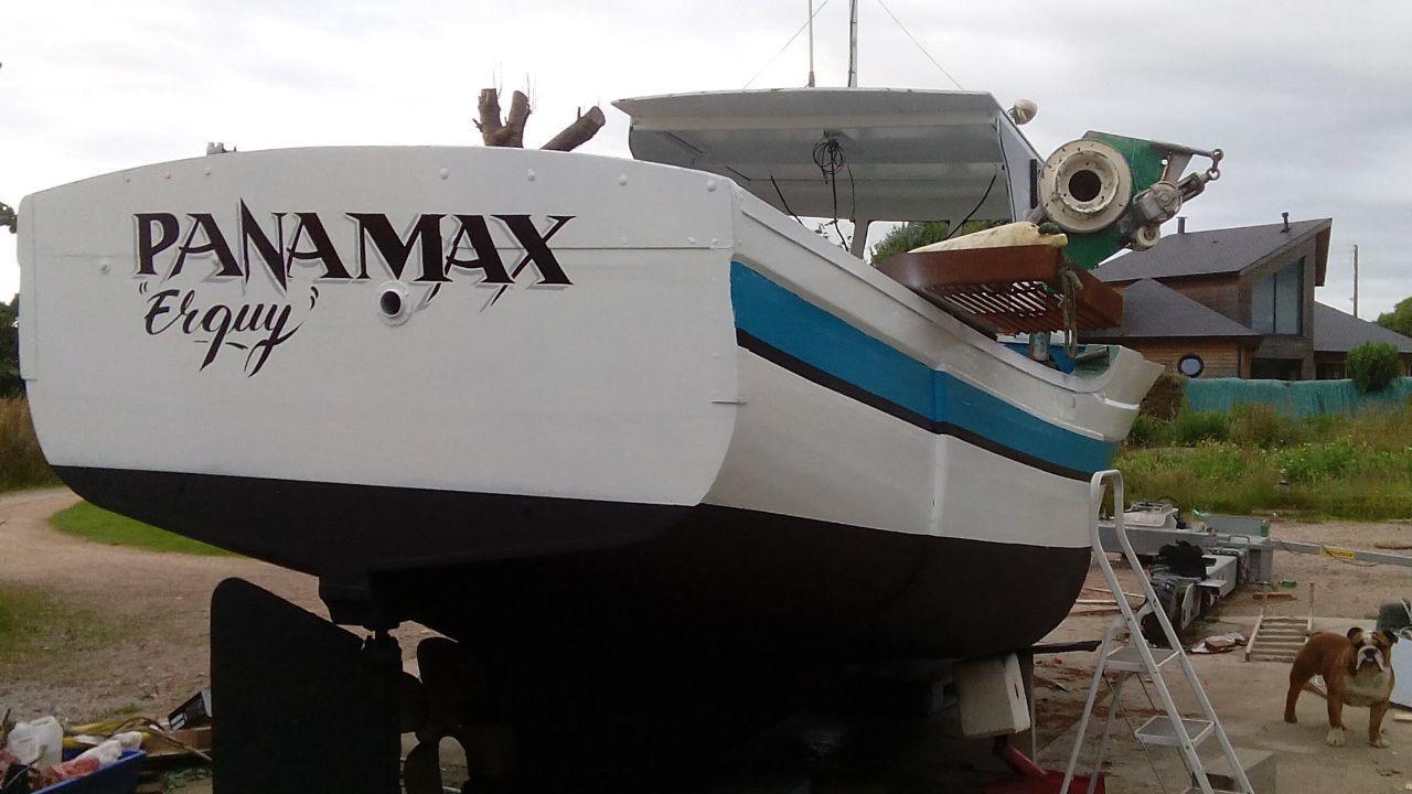Panamax sb191577 b eddy blanchet