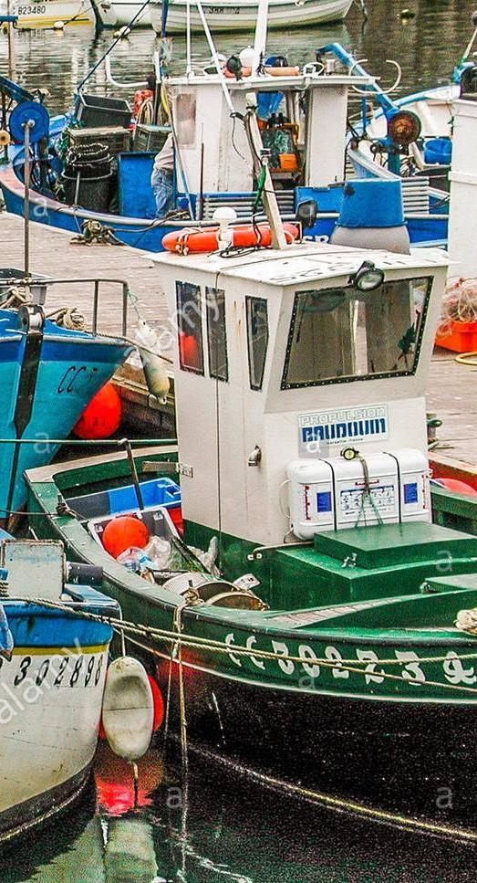 Port de concarneau jacqueline cc302734